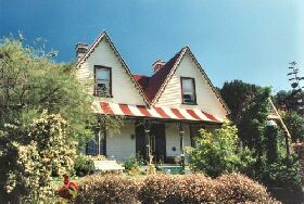 Westella Colonial Bed and Breakfast - Broome Tourism