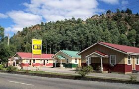 Mountain View Motel Queenstown - Broome Tourism
