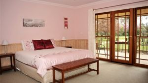 Stableford House Bed  Breakfast - Broome Tourism