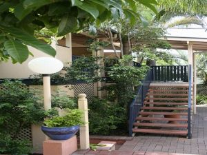 City Palms Motel - Broome Tourism