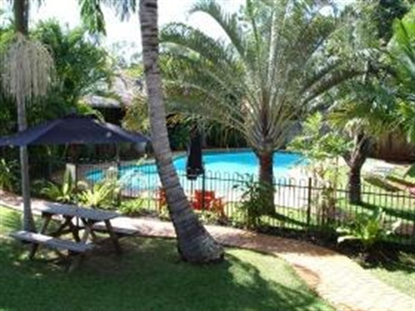 Coochie Island Resort - Broome Tourism