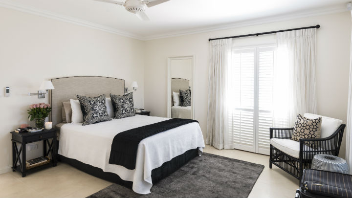 Landridge on Stoneleigh Bed and Breakfast - Broome Tourism