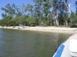 Mission Point Camping Area - Broome Tourism