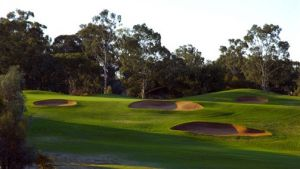 Yarrawonga Mulwala Golf Club Resort - Broome Tourism