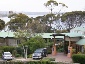 All Seasons Kangaroo Island Lodge - Broome Tourism