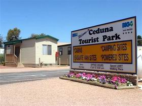 BIG 4 Ceduna Tourist Park - Broome Tourism