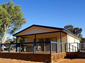 Discovery Holiday Park - Lake Bonney - Broome Tourism