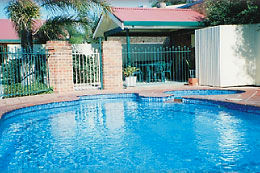Alyn Motel - Broome Tourism
