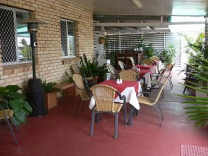 Chinchilla Motel - Broome Tourism