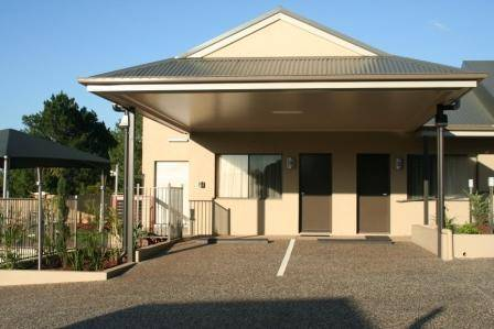 Country Comfort Highfields Motel Toowoomba - Broome Tourism