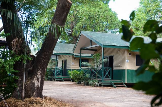 Discovery Holiday Parks - Darwin - Broome Tourism