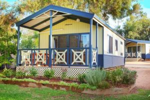Discovery Holiday Parks - Lake Bonney - Broome Tourism