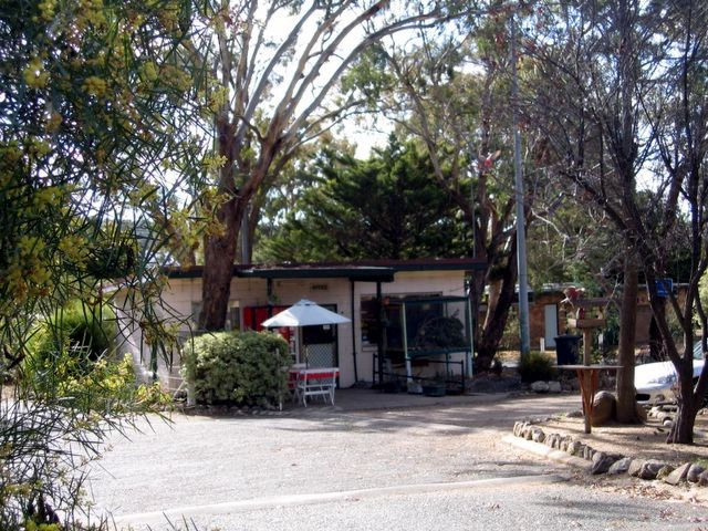 Goulburn South Caravan Park - Broome Tourism