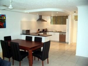 Hamilton Island Private Apartment - The Lodge - Broome Tourism