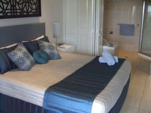 Hamilton Island Private Apartments - Anchorage - Broome Tourism