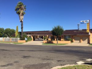 Lakeview Motel - Broome Tourism