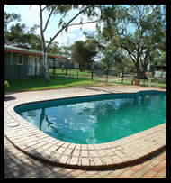 Lightning Ridge Outback Resort  Caravan Park - Broome Tourism
