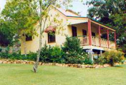Mango Hill Cottages Bed  Breakfast - Broome Tourism