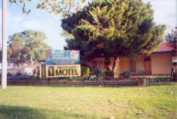 Mercury Motor Inn - Broome Tourism