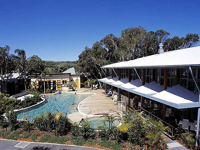 Mobys Beachside Retreat - Broome Tourism