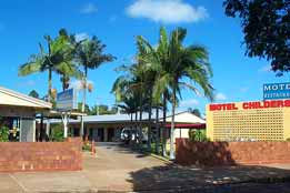 Motel Childers - Broome Tourism