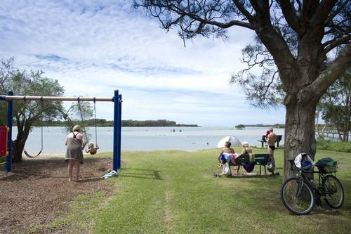 North Coast Holiday Parks Urunga Heads - Broome Tourism