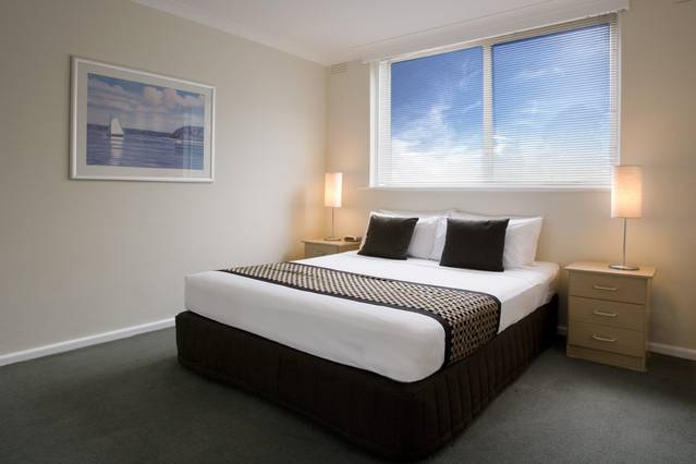 North Melbourne Serviced Apartments - Broome Tourism