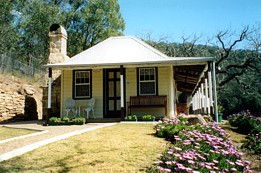 Price Morris Cottage - Broome Tourism