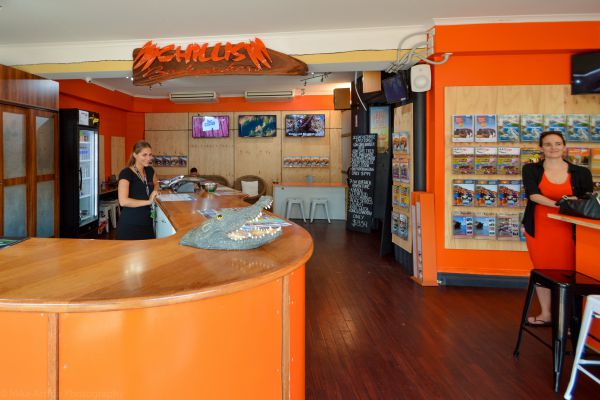 Chillis Backpackers - Broome Tourism