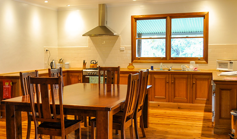 Capertee Homestead 'Port Macquarie' - Bogee - Broome Tourism
