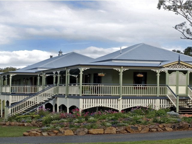 The Sanctuary Springbrook Guest House Cottage - Broome Tourism