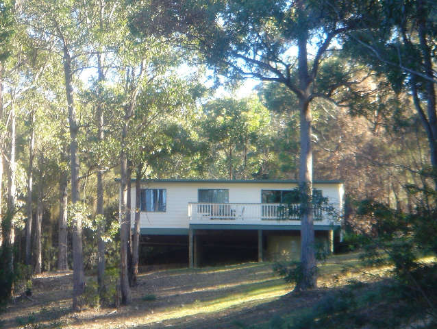 Wonboyn Lake Accommodation - Nadgee by Nature Cottages - Broome Tourism