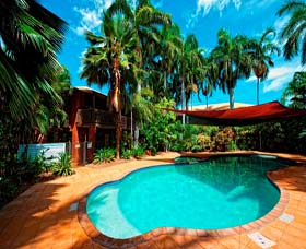 Broome-Time Accommodation - Broome Tourism