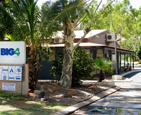 Cooke Point Holiday Park - Aspen Parks - Broome Tourism
