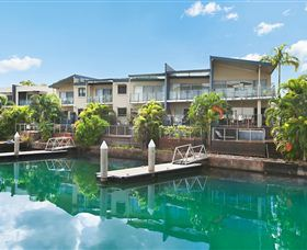 Bay View Luxury Waterfront Villa - Broome Tourism