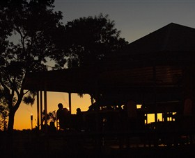 Coodardie Station Stay - Broome Tourism