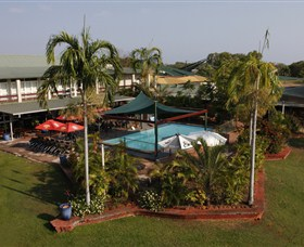 Walkabout Lodge - Broome Tourism
