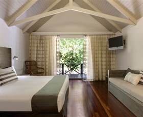 Hamilton Island Palm Bungalows - Broome Tourism