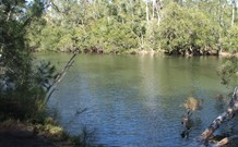 Jervis Bay Cabins and Hidden Creek Real Camping - Broome Tourism
