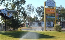 Lightning Ridge Outback Resort and Caravan Park - Broome Tourism
