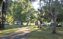 The Channon Village Campground - Broome Tourism