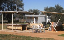The Old School Caravan Park - Broome Tourism