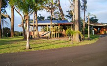 Tabourie Lake Motor Inn - Tabourie Lake - Broome Tourism