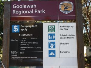 Goolawah National and Regional Parks - Broome Tourism