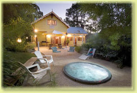 Mooloolah Valley Holiday Houses - Broome Tourism