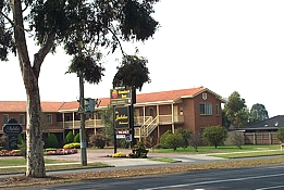 Comfort Inn and Suites King Avenue - Broome Tourism