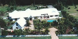 Ninderry Manor - Broome Tourism