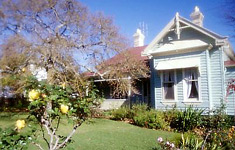 Pendower House - Broome Tourism