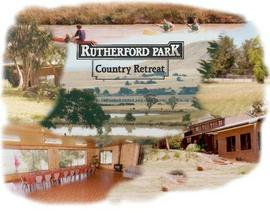 Rutherford Park Country Retreat - Broome Tourism
