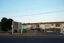 Barkly Hotel Motel - Broome Tourism